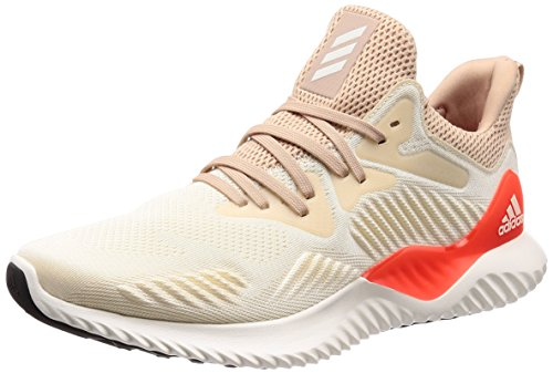 Adidas Alphabounce Beyond M, Zapatillas de Trail Running Unisex Adulto, Beige (Lino/Blatiz/Percen 000), 42 2/3 EU