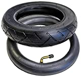 Scooter Hoverboard Tire Tyre 10x2.125 Rubber with Inner Tube for 10' Hover Board F1 A8 Smart Electric 2 Wheels
