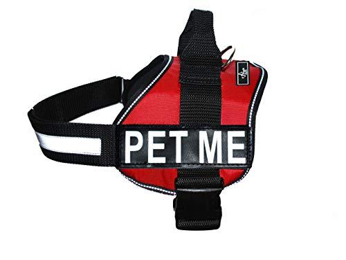 Pet Me Dog Vest