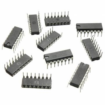 10 pcs PT2399 retardo de eco chip IC procesador de audio ptc chapuzón pedal