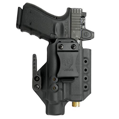Werkz M6 IWB/AIWB Holster Compatible with Glock 34/35 Gen 4, R
