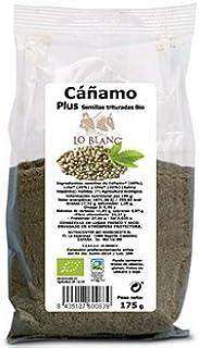 CÁÑAMO + CHÍA + LINO SEMILLAS BIO TRITURADAS LO BLANC - Bolsa 175 g: Amazon.es: Alimentación y bebidas