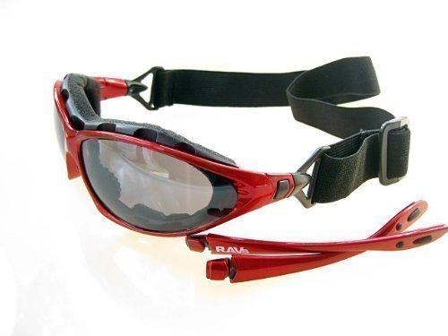 Ravs Gafas Deporte Gafas de Sol Kitesurf Surf Gafas de Esquí