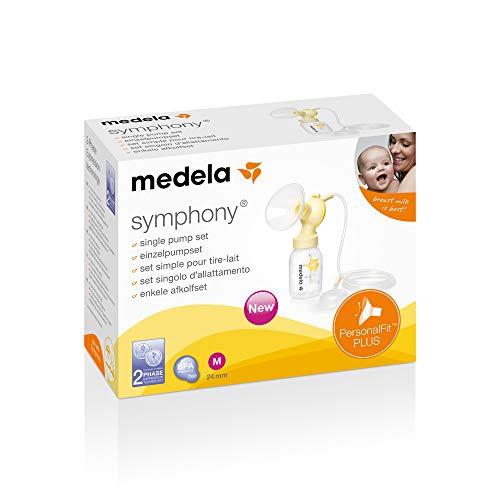 Medela Symphonie Mehrweg Pump-Set - Einzelpump-Set