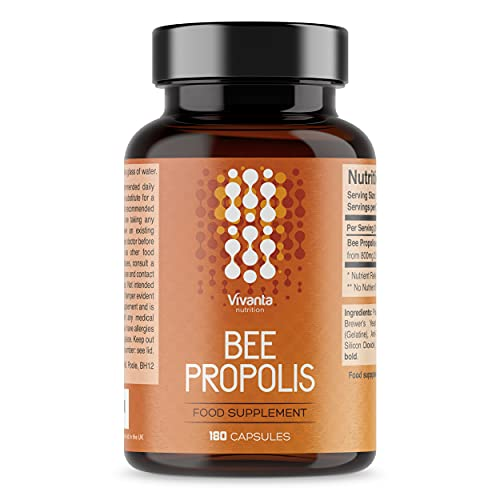 Vivanta Nutrition -  Bienen Propolis