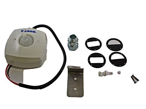 Read About KASON MID-AMERICA 11901A00005 Motion Sensor