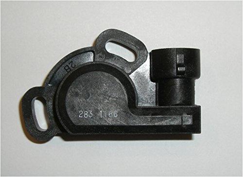 Throttle Body Shop TBS 10321 GM TBI 18 psi Brown Fuel Pressure Spring