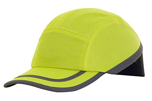 Gorra de béisbol de seguridad – Marca B