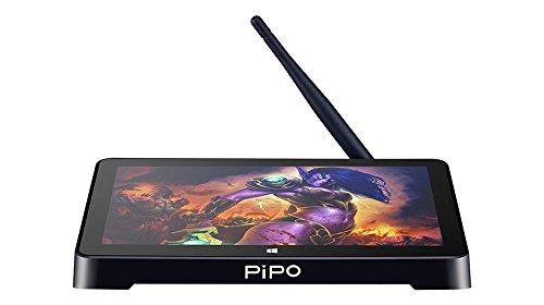 Develop PIPO X8 Mini PC Smart TV Box Tablet Dual OS Windows 8.1 ...