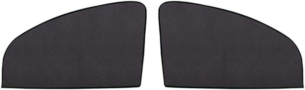 Psler Auto Magnetische Sonnenschutz f/ür Seitenfenster Heckscheibe f/ür GL X164