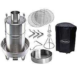 The Orion Cooker Review