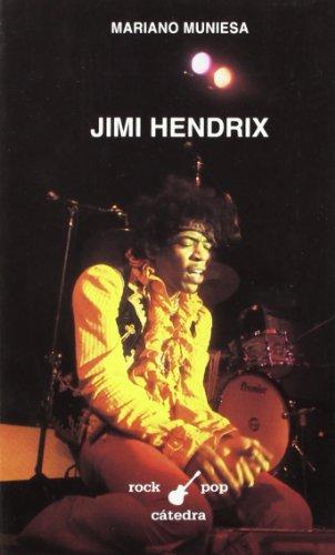 Jimi Hendrix (Rock/Pop Cátedra)