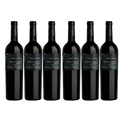 Paul Hobbs Cabernet Sauvignon Napa Valley Rotwein veganer Wein trocken Kalifornien (6 Flaschen)