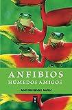 Anfibios, húmedos amigos (Fantásticas Criaturas)