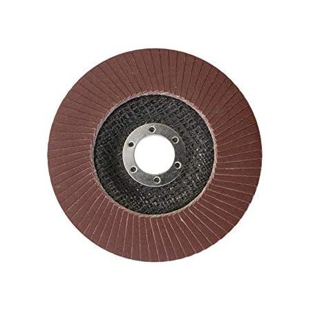 115mm Fächerscheiben Lamellenscheiben Schleifscheiben 115x22,2mm Körnung 80