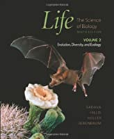 Life: The Science of Biology, Volume II : Evolution, Diversity, and Ecology