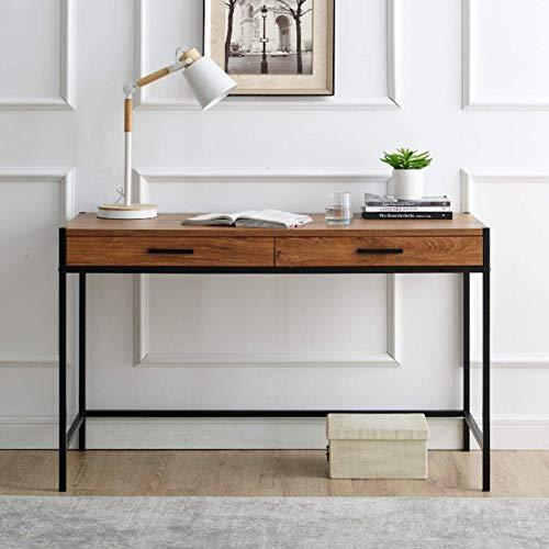 Elegante, fácil de Limpiar, fácil de Montar, Escritorio para computadora, Escritorio para Oficina en casa