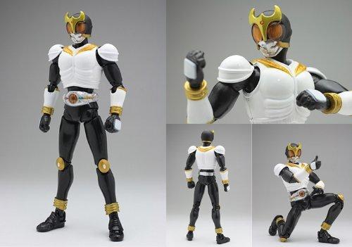 S.H.フィギュアーツ 仮面ライダークウガ グローイングフォーム