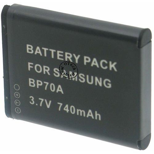 Otech bateria Compatible para Samsung BP-70A