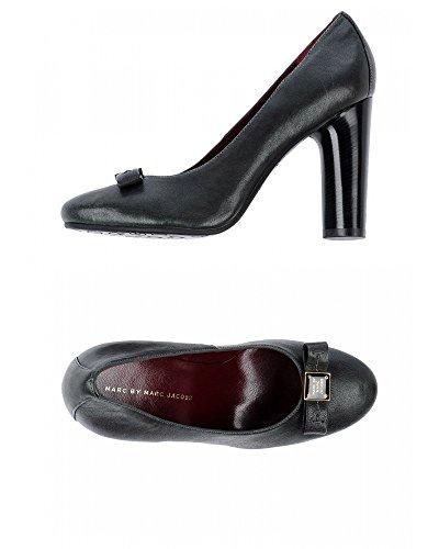 Marc by Marc Jacobs - Zapatos de vestir para mujer negro negro negro Size: 38.5