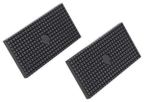 Bernstein Werkzeug GmbH 9-900-0181 ESD Kunststoff-Ersatzbacke, 50 mm breit, ableitfähige Ausführung