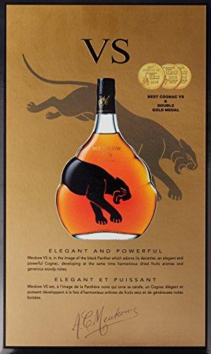 Meukow Cognac VS - 6