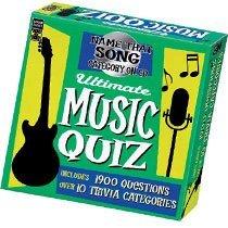 Lagoon Group Ultimate Music Quiz