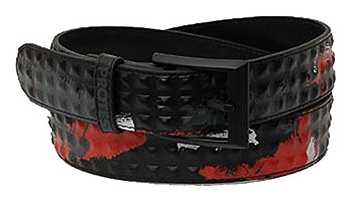 Protest Ceinture homme casual belt synthetic black
