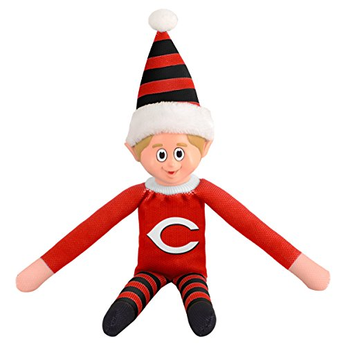FOCO MLB Cincinnati Reds Team Elf