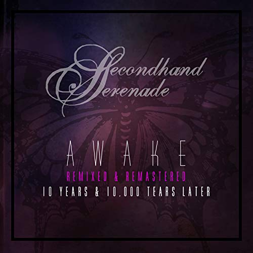 Awake: Remixed & Remastered, 10 Years & 10,000 Tears Later