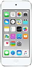 Apple iPod touch 128GB Silver (6th Generation) (Renewed) photo