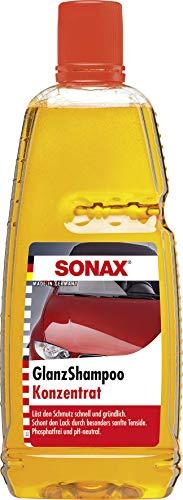 Limpieza Coche Exterior Jabon limpieza coche  Marca SONAX