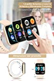 Zoom IMG-1 naixues smartwatch orologio fitness sportivo