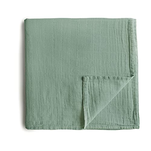 Imagen del producto de la manta Swaddle Blanket de Mushie