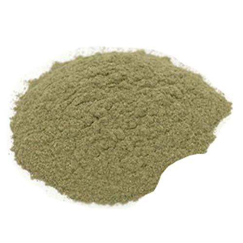 Starwest Botanicals Blessed Thistle Herb Powder Organic 4oz