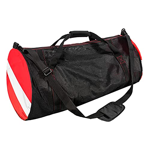 Sports Duffle Bag, Extra Large M...