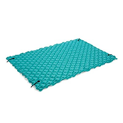 """Intex Giant Inflatable Floating Mat, 114"""" X 84"""""""
