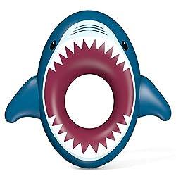 Image of Jasonwell Inflatable Shark...: Bestviewsreviews