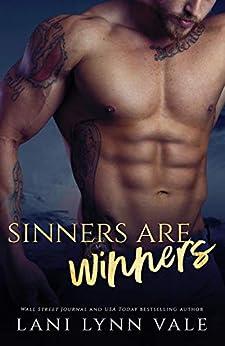 Sinners are Winners (KPD Motorcycle Patrol Book 5) by [Lani Lynn Vale]