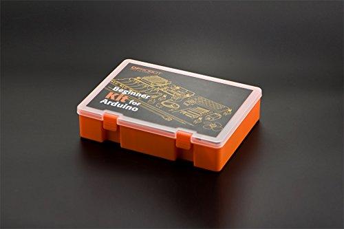 Beginner Kit For Arduino(Best Arduino Kit) Dfrduino Uno R3