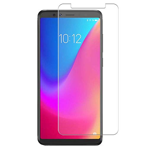 Vaxson 4-Pack Anti Blue Light Screen Protector, compatible with Lenovo K5 Pro, Blue Light Blocking Film TPU Guard [ NOT Tempered Glass ]