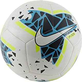 Nike Unisex - Adult Pitch Team Football Ball, Unisex -...