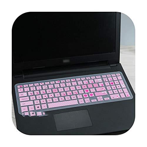 Silikon-Schutzhülle für Laptop mit 39,6 cm (15,6 Zoll) für DELL Latitude 3500 3550 3560 3570 3580 3590 Pc Laptop-Bear-
