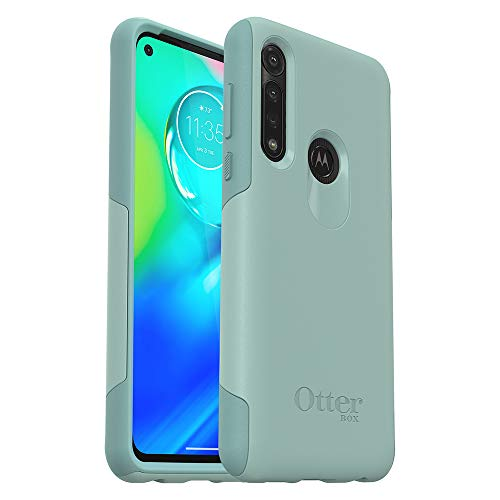 OtterBox Commuter LITE Series Case for Motorola g Power - Retail Packaging - Mint Way, Model Number: 77-64245