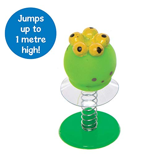 Monster Jump-ups (Pack of 6)