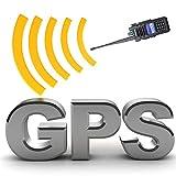 Ailunce HD1 DMR Radios,Amateur Radios,Digital Walkie Talkies Waterproof IP67 GPS UHF VHF 3000 Channels 200000 Contacts 3200mAh FM (1 Pack)