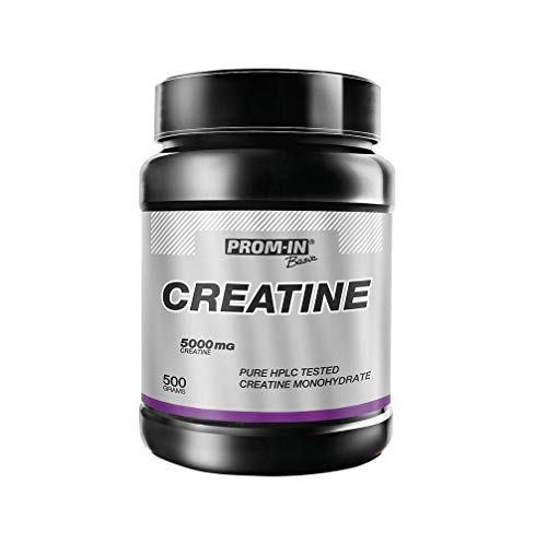 CREATINA HCL 240 cápsulas - 120 ingestas diarias | Clorhidrato de creatina pura con alta absorción para aumentar la calidad del entrenamiento