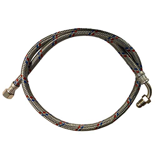 OR27X2 Nitrile O Ring 27 mm x 2 mm-GRATUIT UK LIVRAISON