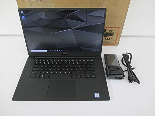 Dell Precision 5540 15.6' Mobile Workstation - Intel Core i7-9850H - 8GB RAM - 512GB SSD - Platinum Silver