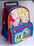 Seven 2210760 zaino trolley dragon ball